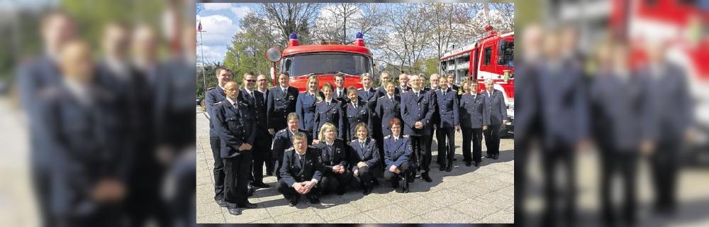 Feuerwehr- Orchester sucht Musiker